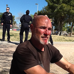 Occupy Tucson and the Problem with Violence