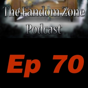 Call and Response Ep 70 - The Fandom Zone