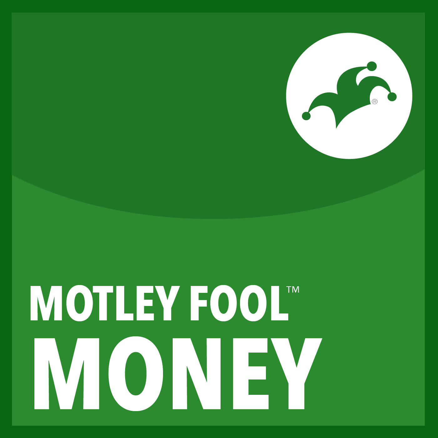 The Motley Fool Turns 25 Logo