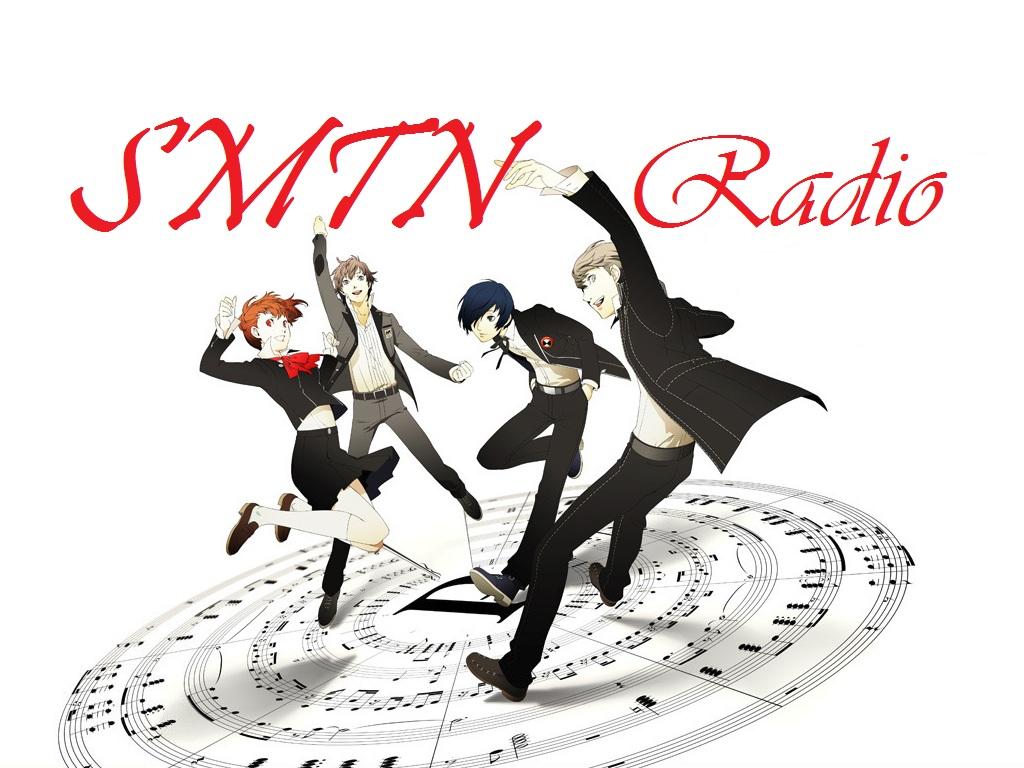 SMTN Radio
