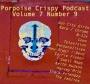 """Artwork for Porpoise Crispy Podcast Volume 7 Number 9 """"Washington D.C."""""""