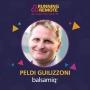 Artwork for CEO of Balsamiq, Peldi Guilizzoni