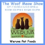 Artwork for Interview with David Forman of Weruva Pet Food