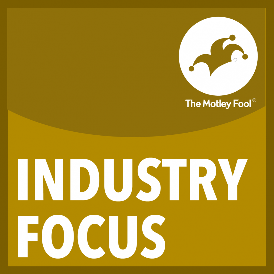 Financials: Between Two Fools with Guest Brendan Mathews of Motley Fool Ventures Logo