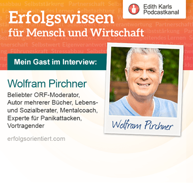 Im Gespräch mit Wolfram Pirchner
