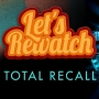 Artwork for Total Recall with Talia Jane