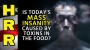 Artwork for Is today's MASS INSANITY caused by TOXINS in the FOOD?