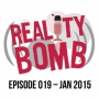 Artwork for Reality Bomb Episode 019