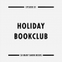 Artwork for 81: Holiday Bookclub (Tom Hanks' UNCOMMON TYPE)