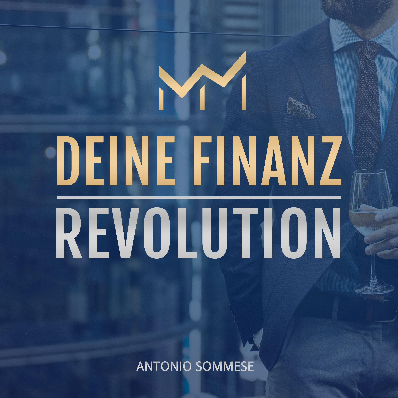 Deine Finanz-Revolution show art