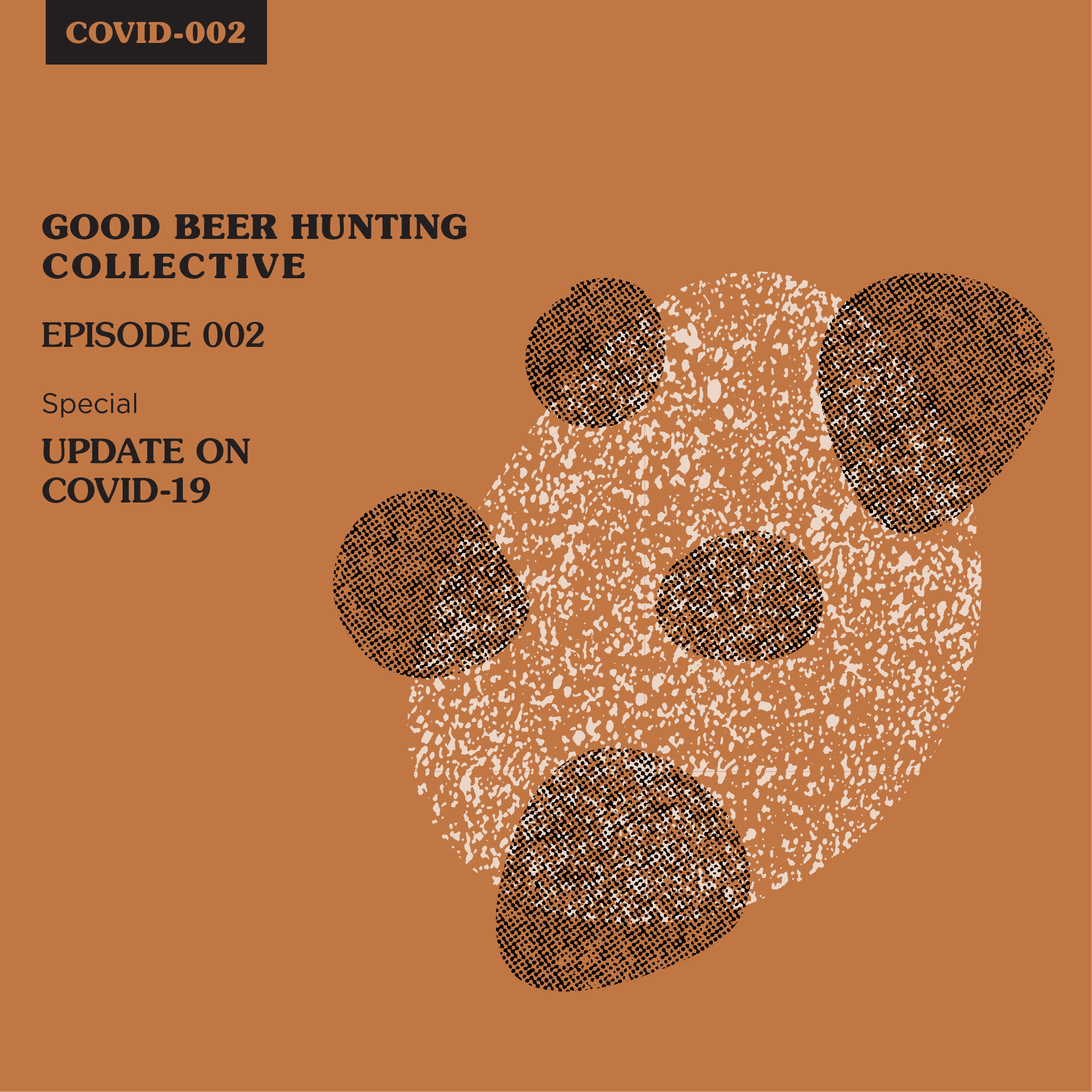 COVID-002 —Finding Moments of Brightness