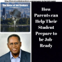 Artwork for Parents and their Job Ready College Student