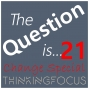 Artwork for 021 - Why Do Some People Find It Easier To Play The Victim Card Than To Get On Board With Change?