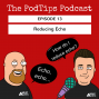Artwork for Podtips 13 - Reducing Echo