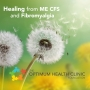 Artwork for Episode 32 - Trauma and ME CFS recovery