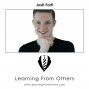 Artwork for Josh Forti: Finding Success and Purpose Early in Life