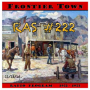 Artwork for RAS #222 - A Western Round-Up