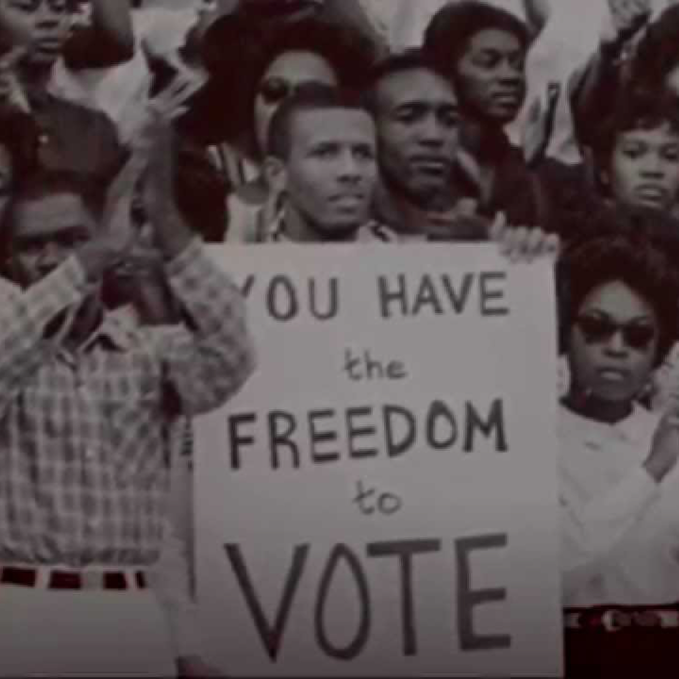 (2015/10/16) Working our way toward anti-democracy (Voter Suppression)