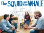 """Artwork for #Ep 43 Adam Buxton and Zoë Jeyes talking about """"The Squid and the Whale"""""""