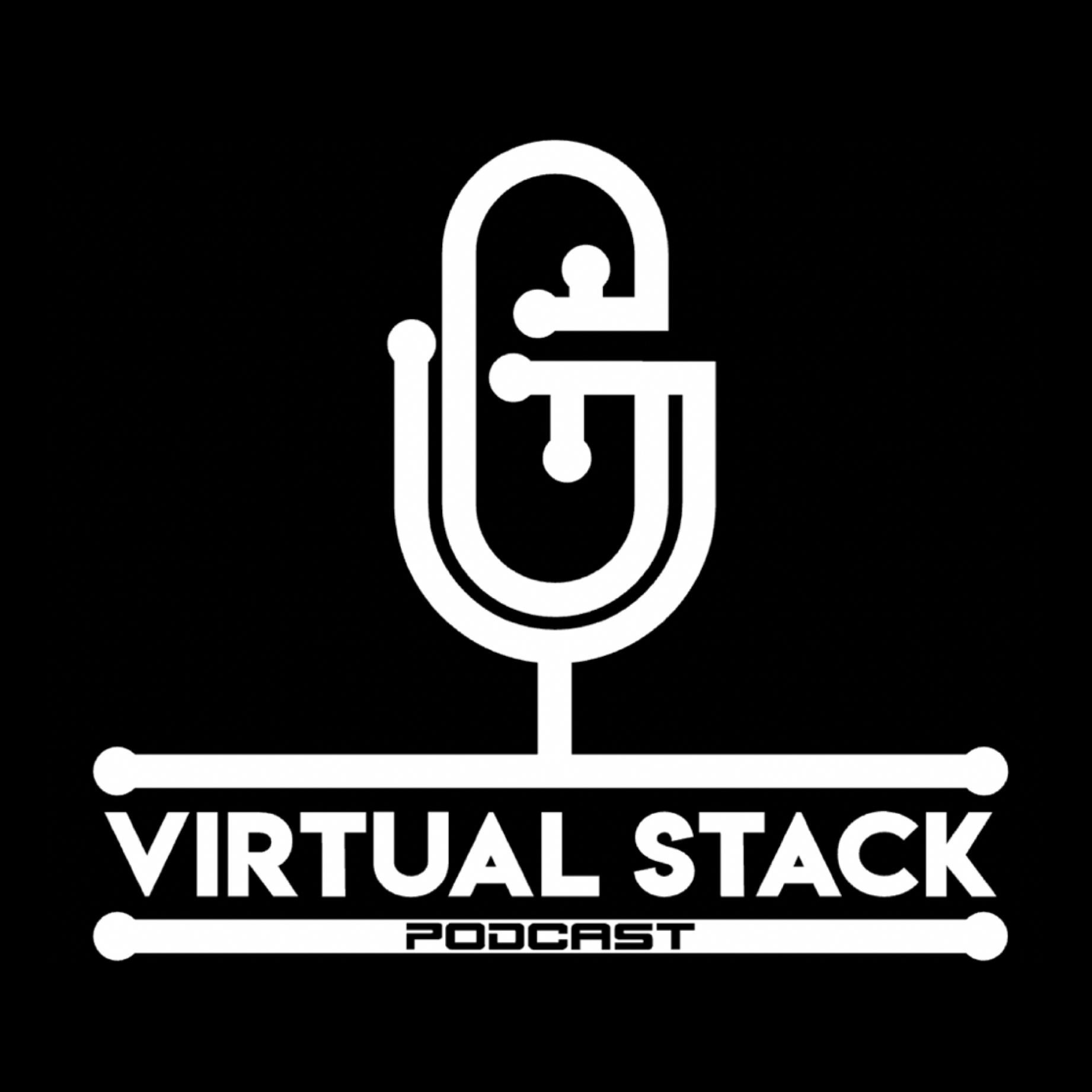 Virtual Stack show art