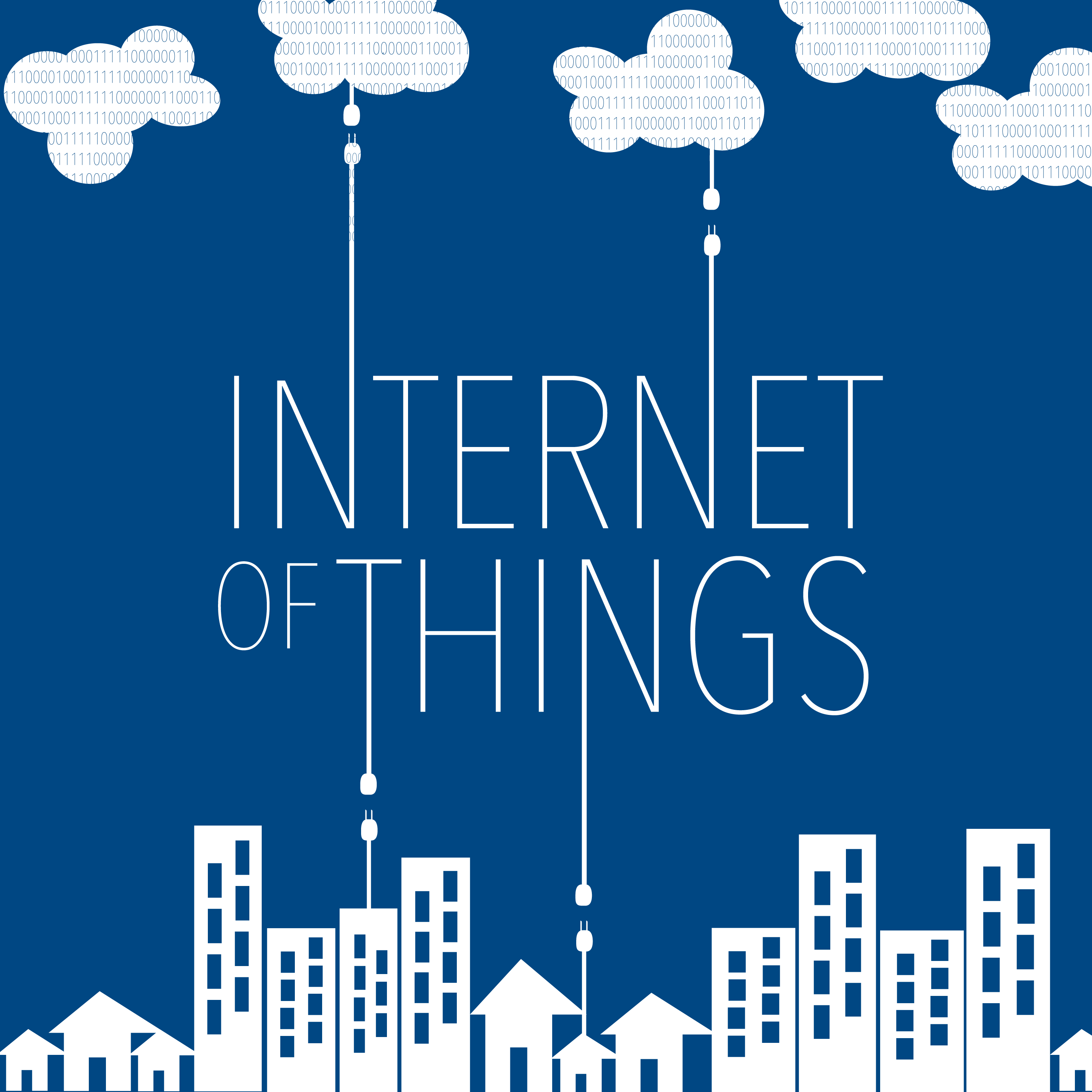 Artwork for Episode 184: How to remake the Internet for IoT