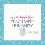 Artwork for 14: Kimra Luna: Teach with Humanity