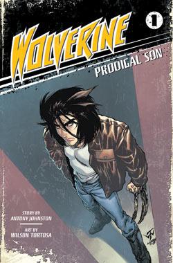 Podcast Episode 149-- Wolverine: Prodigal Son Volume 1