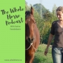 Artwork for Whole Horse | Horses and your breath with Karine Vandenborre of Horsefulness Training
