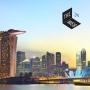 Artwork for The Third Web #8 - Zilliqa & Singapore