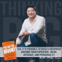 Artwork for You Are The Brand with Mike Kim