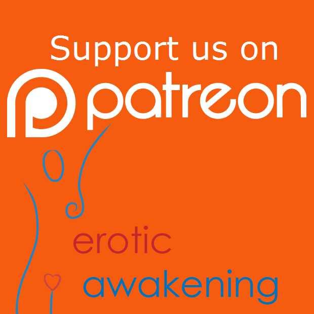 Erotic Awakening Podcast - EA485 - Breaking Stereotypes