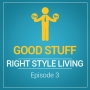 Artwork for Food Plans Made Easy with RightStyle Living - EP003