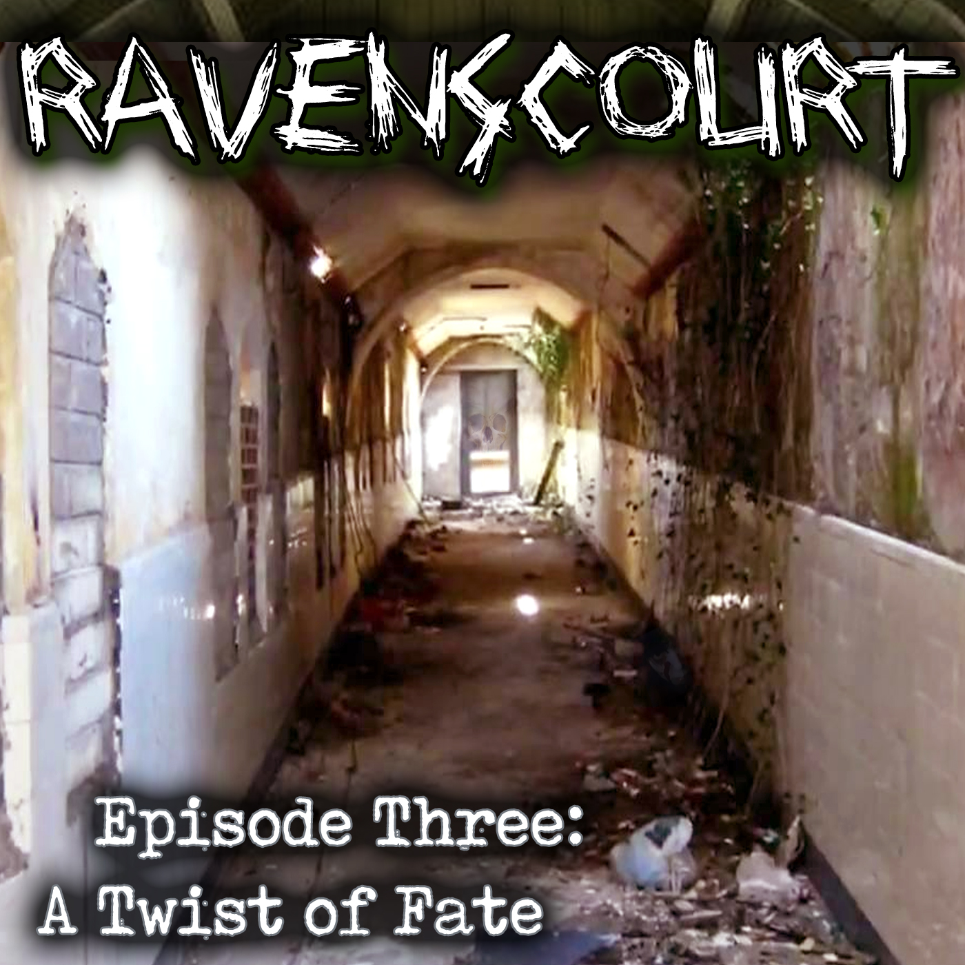 """Ravenscourt"" Podcast"