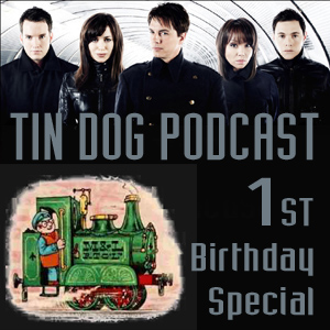TDP 47: First Birthday Special