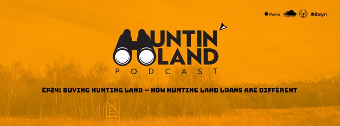 Huntin Land | Ep24 | Hunting Land | Loans