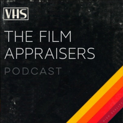The Film Appraisers show image