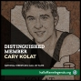Artwork for 2017 Distinguished Member Cary Kolat, Two-time NCAA Champion