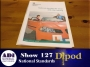 Artwork for Show 127 - National Standards