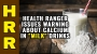 "Artwork for Health Ranger issues WARNING about CALCIUM in ""milk"" drinks"