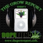 Artwork for The Grow Report 127, Playing catch up & being honest.