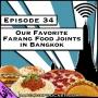 Artwork for Our Favorite Farang Food Joints in Bangkok [Season 3, Episode 33]