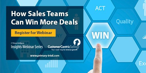 Episode 22: [REPLAY] How Sales Teams Can Win More Opportunities
