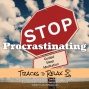 Artwork for Stop Procrastination Sleep Meditation