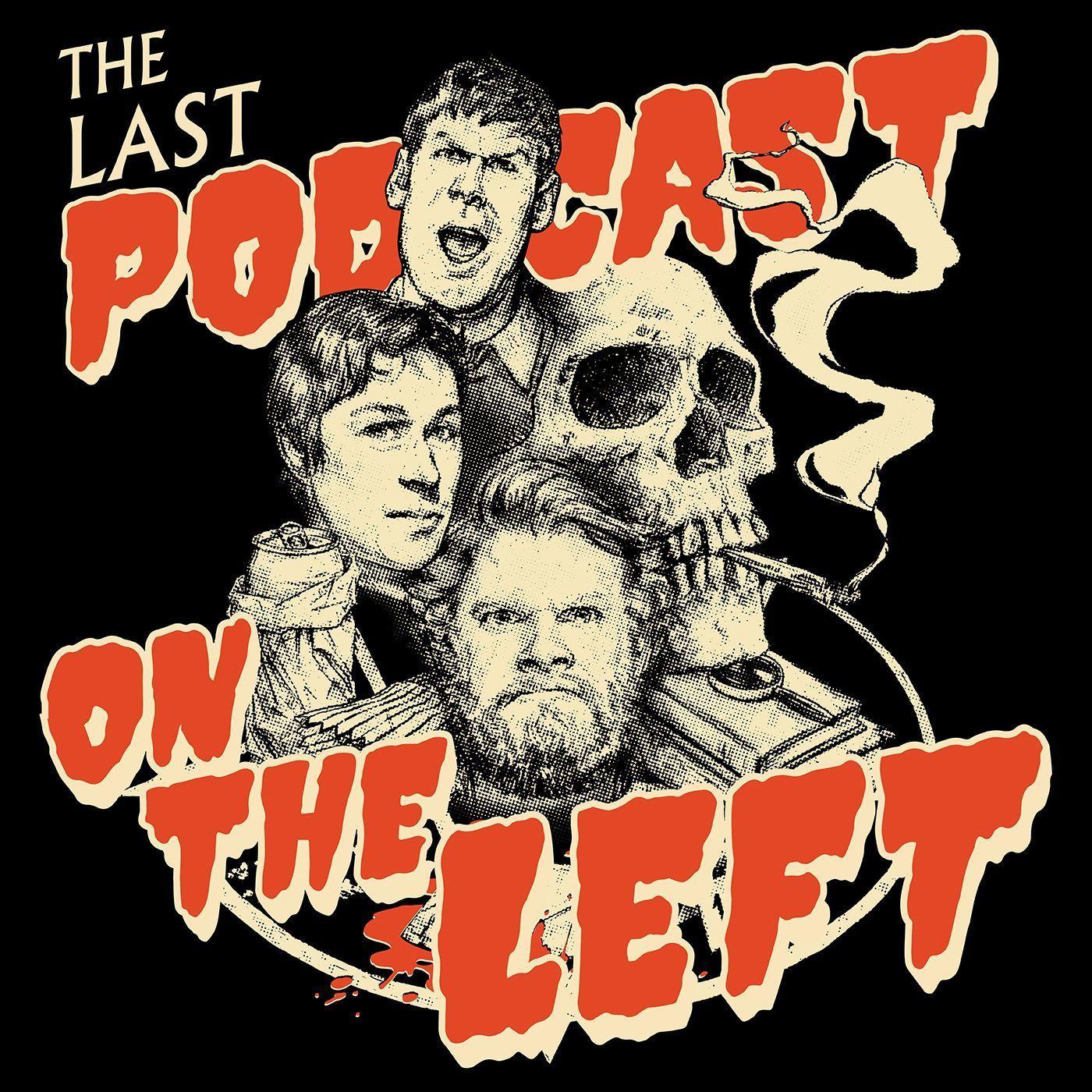 Artwork for Episode 304: Jonestown Part V - The Last Year