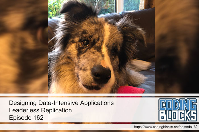 Designing Data-Intensive Applications – Leaderless Replication