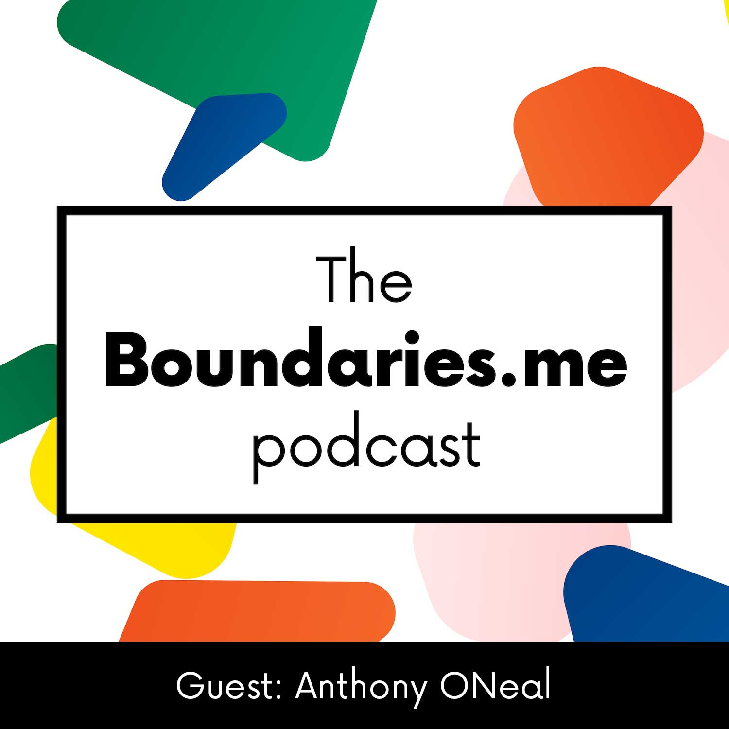 Episode 5 with Anthony ONeal - Reaching Your Vision