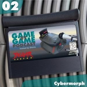 02 - Cybermorph