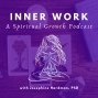 Artwork for Inner Work 063: The Creative Process & Finding Your Authentic Voice with Marielle Smith