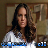 #151 - Dollhouse: Man On The Street