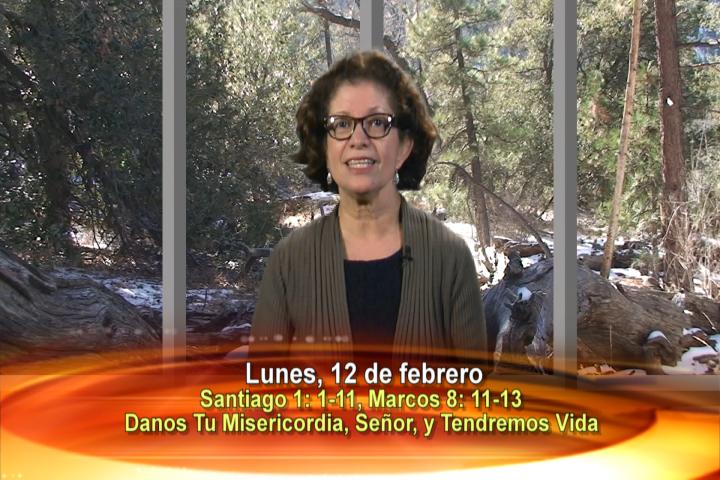 Artwork for Dios te Habla con Maria Eva Hernandez;  Tema el hoy: Danos tu misericordia, Señor, y tendremos vida.